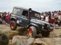 Land Rover Defender Cayro 4wd